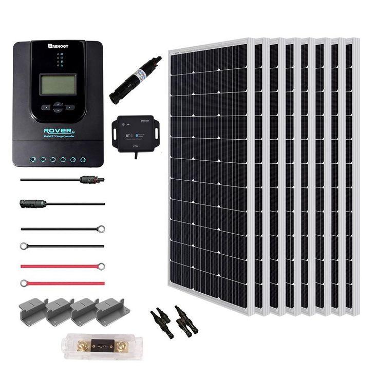 144 Sprinter Van With Bathroom Our Latest Van Build Sara Alex James 40 Hours Of Freedom In 2020 Solar Power Panels Off Grid Solar Solar Kit