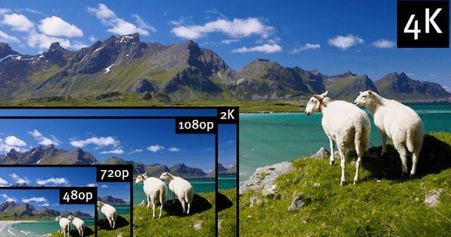 7 Cara Mengubah Gambar Pecah Menjadi Kualitas Hd Gambar Resolusi Gambar Photoshop