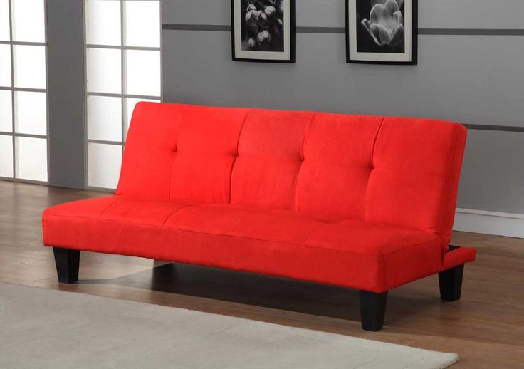 Newknowledgebase Blogs: Futon Bed Sleeper – Making Space in a ...