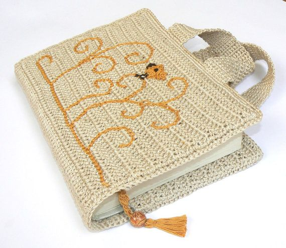 Book Cover Crochet Granny : Ideas about crochet book cover on pinterest