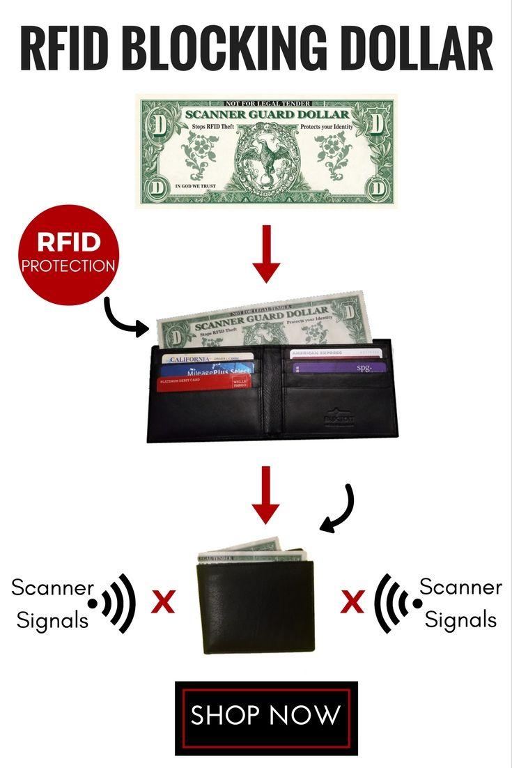 Credit Card Dollar Bill Design Sleeves