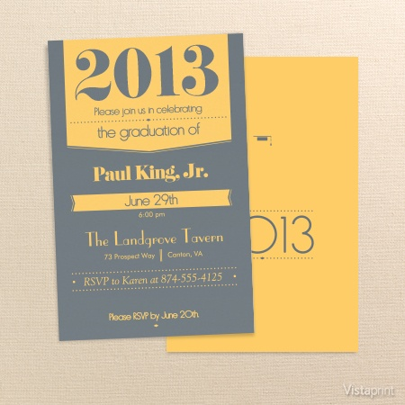 vista print graduation invitations arts arts