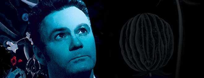 2012 #ADLfringe Ambassador Paul McDermott - The Dark Garden @ Adelaide Cabaret Festival