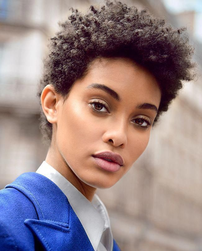 Virtual Hairstyle Great Hairstyles For Black Hair Bouffant Ponytail 20190125 Natural Hair Styles Afro Hairstyles Stylish Short Haircuts
