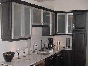 Aluminum Frame Glass Cabinet Doors Part 82