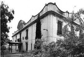 La Colonia de Sta. Eulalia.