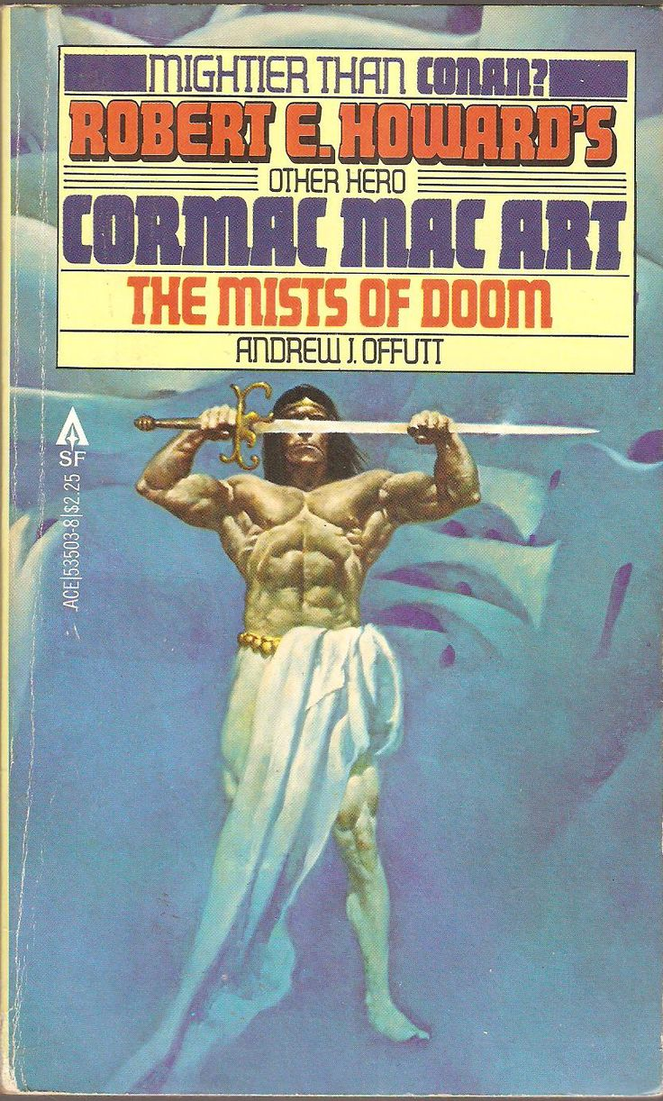 an analysis of the book cormac mac art by robert e howard The work and life of robert e howard paperback – october 19 if you're a fan of robert e howard you'll enjoy this excellent book art & collectibles.