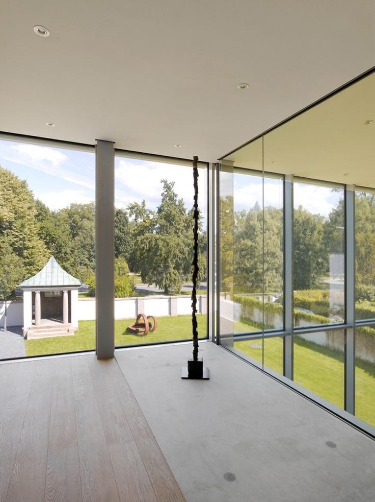 eckfenster house r roger christ interessante sta 1 4 tze archicad 17
