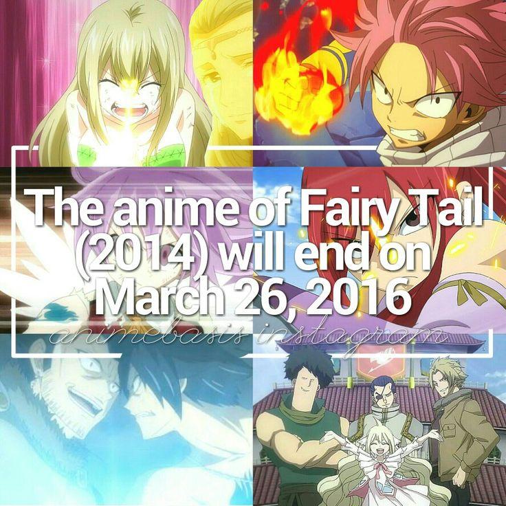 Did you Know Anime Fact / Manga Fact . Fairy Tail (2014) Fact , Natsu Dragneel , Lucy Heartfilia , Gray Fullbuster , Erza Scarlett , Wendy Marvell , Mavis Vermilion , Zeref