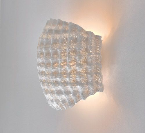 Silicone Lighting   Washable Lamps By Arturo Alvarez