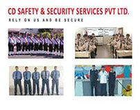 Security Services India -  CDSS Pvt. Ltd (CD Safety & Security Services) is a professional security services in India providing security solutions for your business, home, banks, etc.and corporate services. CDSS offers  Security Services,Security Guards in India, Cash Van Services,CCTV Security Systems India Security surveillance , Event Security Services,Event Security Management, Facility Management India,Safety escort services, bouncer services,making your environment safe and secure.