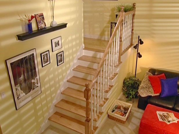 Best How To Install New Stair Treads And Railings Colors 400 x 300