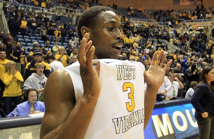 West Virginia Basketball: Kansas Win was Greatly Needed - Hail WV ...