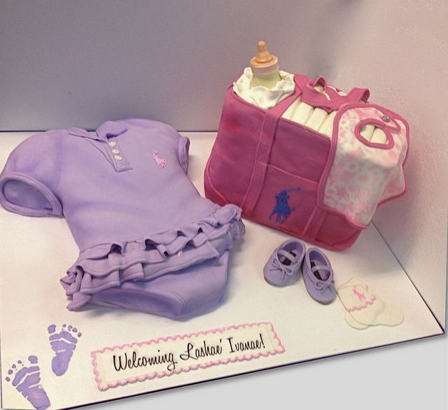 polo-baby-cake by debbiedoescakes, via Flickr