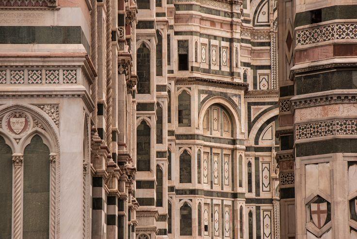 Florenz, Kathedrale von Lothar Hillen