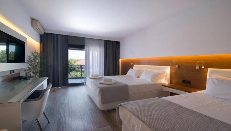 Πάσχα στο San Panteleimon Hotel, στον Πλαταμώνα Πιερίας μόνο με 289€!