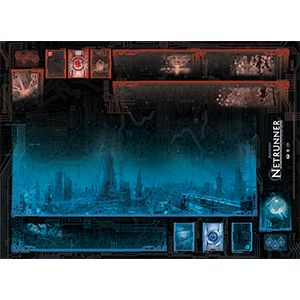 Android: Netrunner Playmats