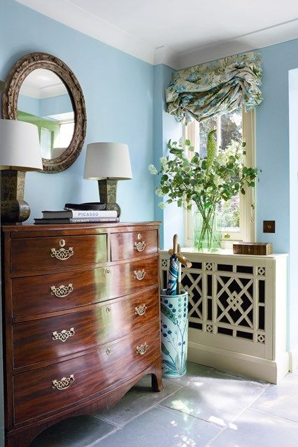 915 best images about entries foyers on pinterest settees foyers and hallways - Country cottage hallways ...