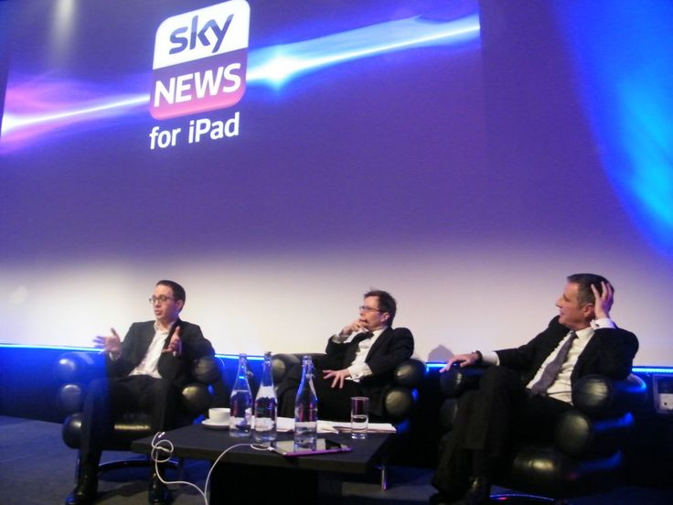 Sky News chief: tablets represent the future for digital news | Sky News supremo John Ryley has insisted that the arrival of a made-to-measure iPad app is one of the most important events in the company's history, and that tablets represent the future of digital news. Buying advice from the leading technology site