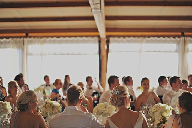 Indoor dining. Santa Maria a Pigli. Design by The Lake Como Wedding Planner #lakecomo #wedding #weddingplanner