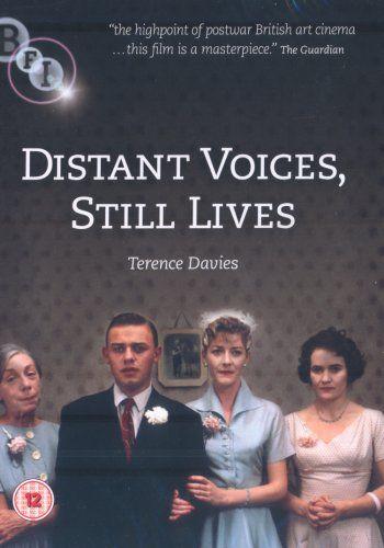 Distant Voices, Still Lives [1988] [DVD]: Amazon.co.uk: Freda Dowie, Pete Postlethwaite, Angela Walsh, Dean Williams, Lorraine Ashbourne, Sally Davies, Drew Schofield, Debi Jones, Terence Davies: DVD & Blu-ray