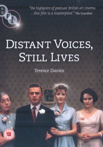 Distant Voices, Still Lives [1988] [DVD]: Amazon.co.uk: Freda Dowie, Pete Postlethwaite, Angela Walsh, Dean Williams, Lorraine Ashbourne, Sally Davies, Drew Schofield, Debi Jones, Terence Davies: DVD & Blu-ray
