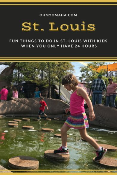 383a9dd33 Fun things to do in St. Louis when you only have 24 hours