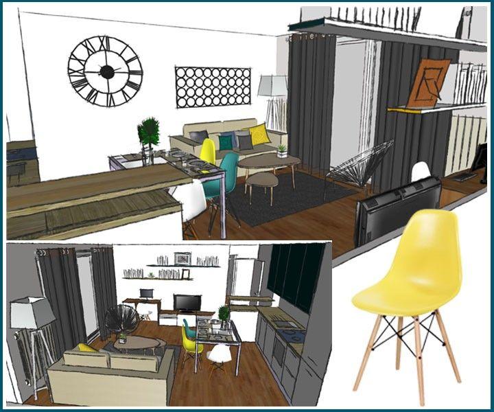 L'Atelier de la Déco – Décoration d'intérieur – Home Staging – Décoration d'événements – Rognac – Aix en Provence – Marseille – Bouches du Rhône – 13