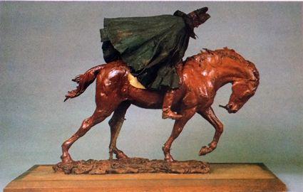 Oltre 25 fantastiche idee su scultura di cavallo su for Grande planimetria della camera singola storia