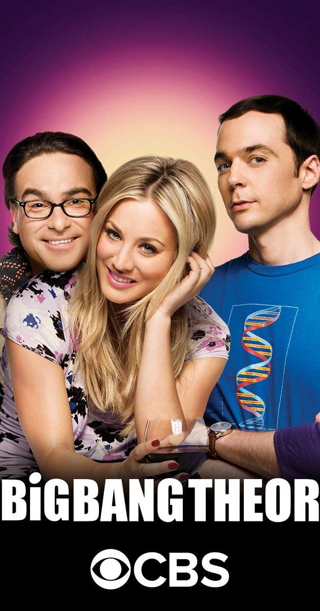 The Big Bang Theory (Agymenők) – 2007- https://hu.wikipedia.org/wiki/Agymen%C5%91k