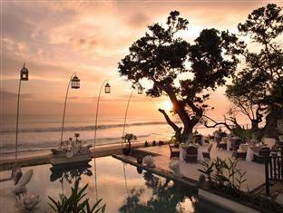 The Seminyak Beach Resort & Spa Bali - Sanje Lounge