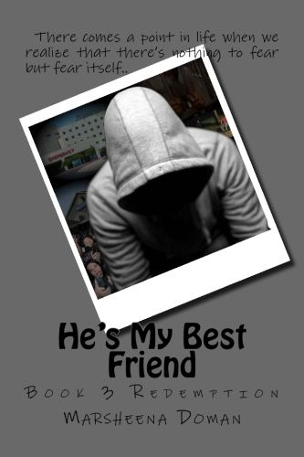 He's My Best Friend book series is filled with love, hate, friendship, family, drama, action, and is full of twist and turns. The book series weaves lies with love, treachery with truth, teaching people the ultimate meaning of love, and how much we are willing to do for it.