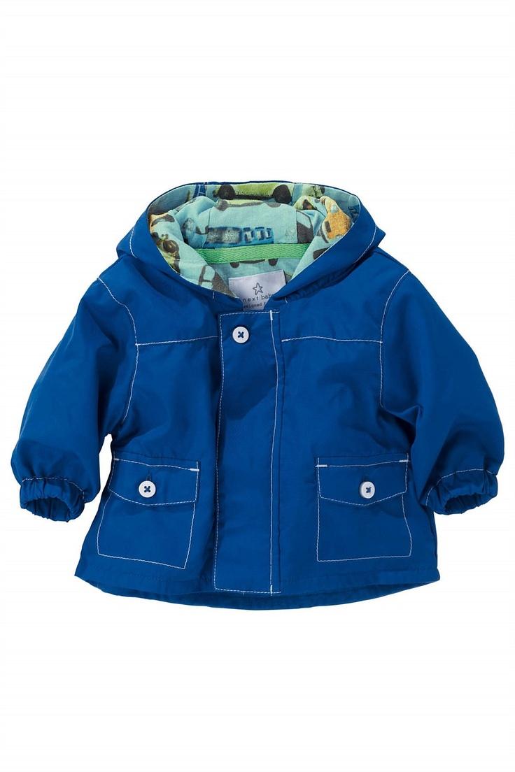 Newborn Jackets - Baby Jackets and Infantwear - Next Jacket - EziBuy Australia
