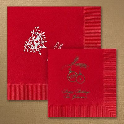 Add A Special Touch To Any Occasion With These Soft Three Ply Claret Napkins Lettering Styleslettering Designpersonalized
