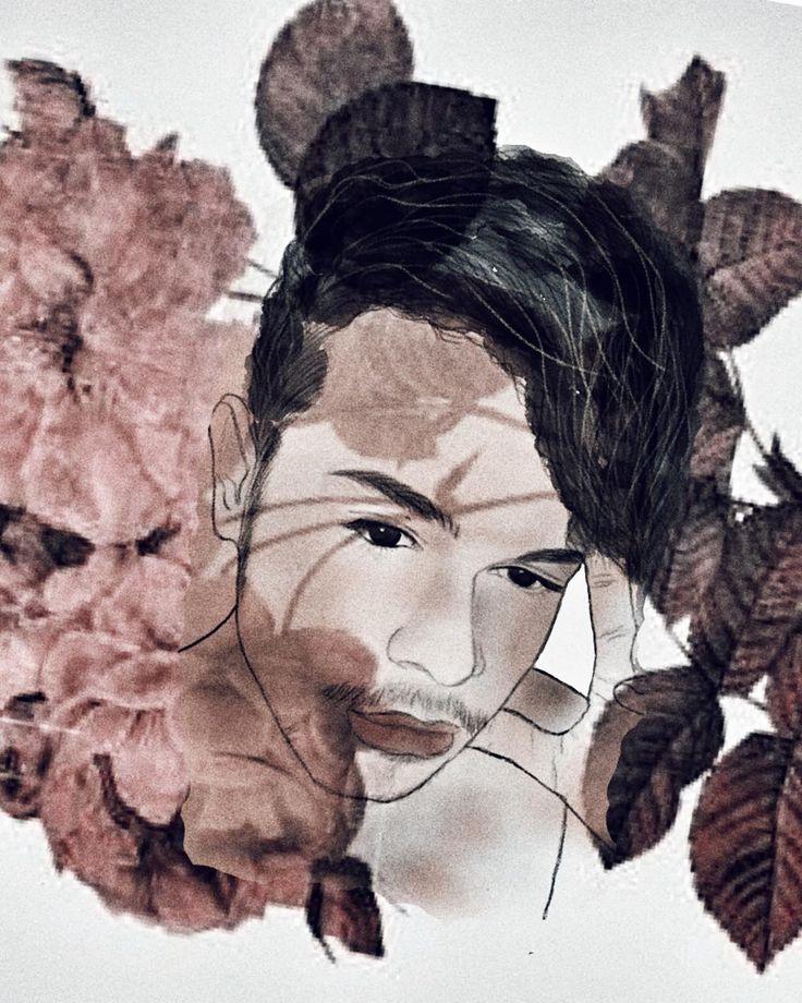 "756 Likes, 68 Comments - Christanto M Beanal (@chrismathbe) on Instagram: ""Thanks to technology  • • • #modernpainting #art_daily #paintingoftheday #artgaleri #artsy…"""