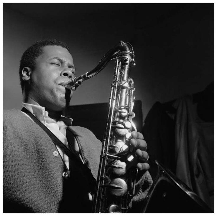 Wayne Shorter - Aug. 25, 1933 - Saxophone