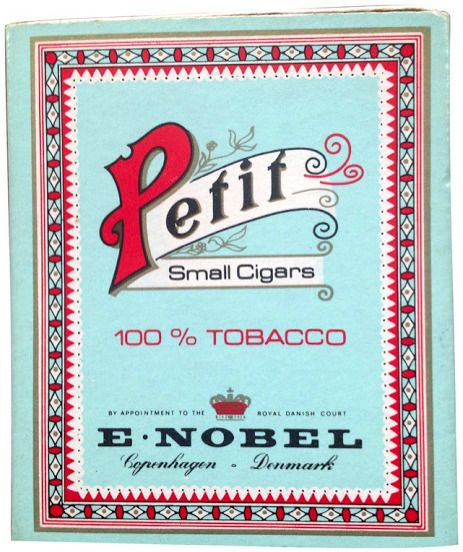 Petit Small Cigars