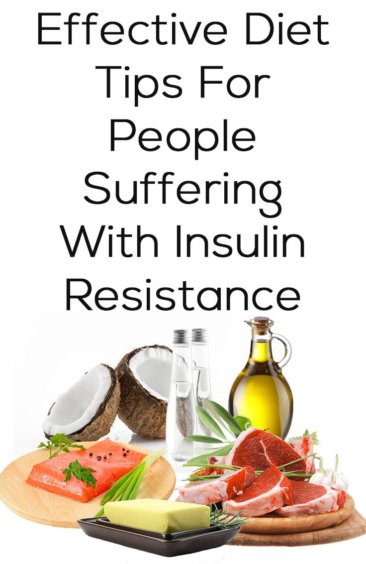 11 Effective Diet Tips For People Suffering With Insulin Resistance - Insulin resistance is a health disorder that is mainly caused from inactive lifestyle. Here are effective insulin resistance diet changes you should follow.