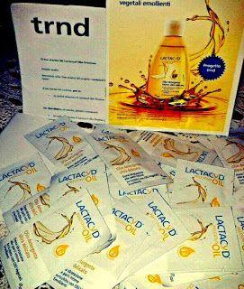 Un pizzico di cannella: Lactacyd Olio Prezioso: Idratazione e morbidezza