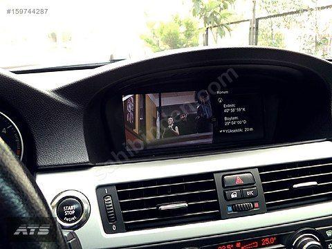 Satılık BMW 3 Serisi