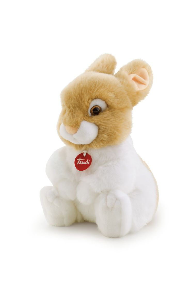 "Trudi Classic Collection - Rabbit ""Oliviero"" (new!)"