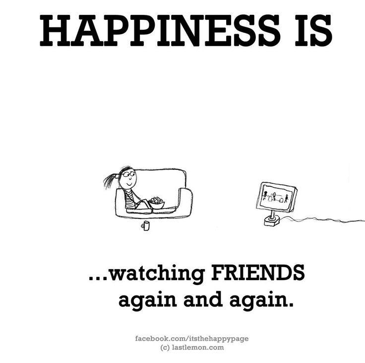 Pretty much. #friends #tv #bestshowever