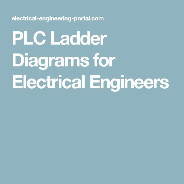 32 best plc images on pinterest ladder ladders and circuits as an introduction to ladder diagrams consider the simple wiring diagram for an electrical circuit with such a diagram the power supply for the circuits cheapraybanclubmaster Gallery