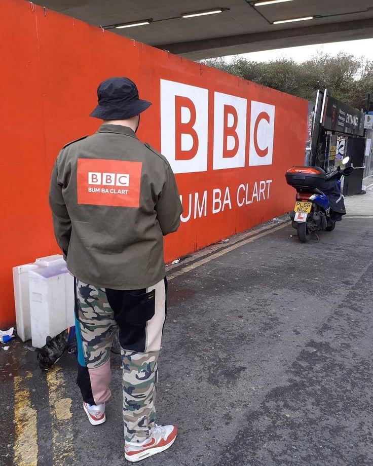'BBC BUMBACLART' en 2020
