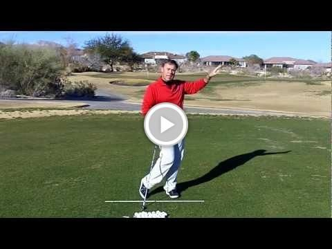 Golf Videos Instruction - How To Get That Slow Easy Swing #DentonGolfer #golf #golftips #golfing #golftube