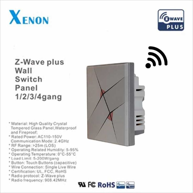 (42.88$)  Watch here - http://aieel.worlditems.win/all/product.php?id=32744587846 - Xenon switch lighting switch panel EU Z-Wave Smart Home Automation System App wireless remote control switch Lighting system