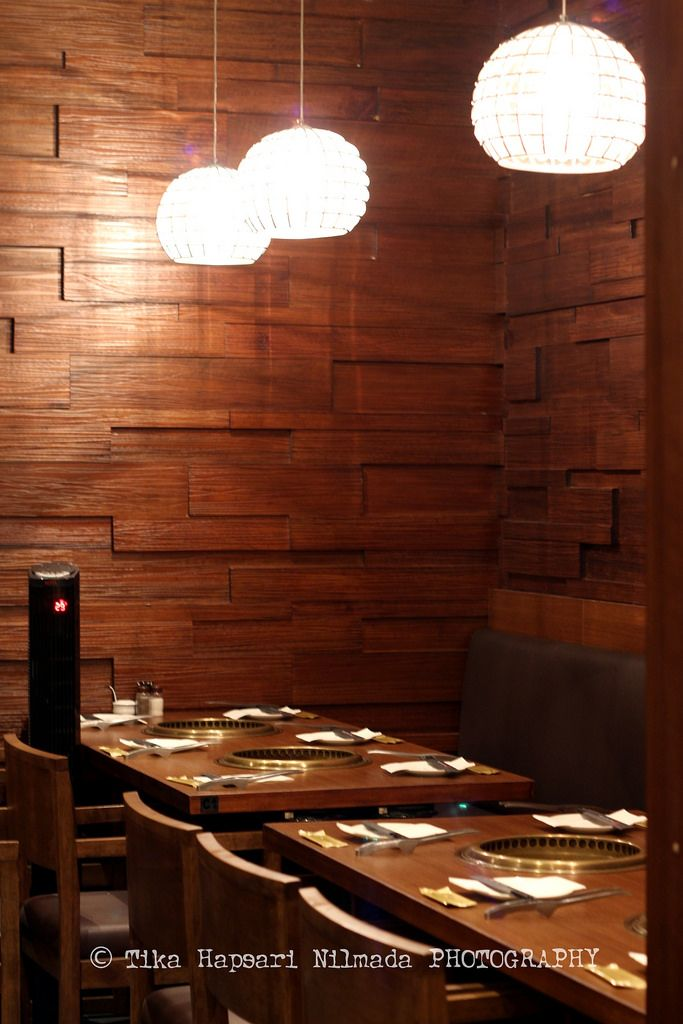 (Resto Review) - Kintan Japanese Yakiniku Restaurant