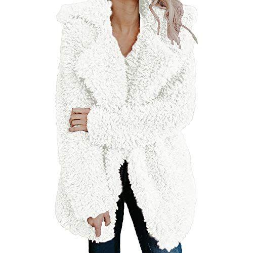 43037faca5f6 Btruely Herren Chaqueta Suéter Abrigo para Mujer Chaqueta ...
