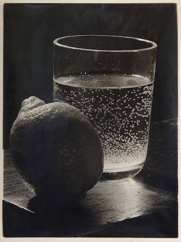 Vente d'une collection de photographies de Josef Sudek   Actuphoto