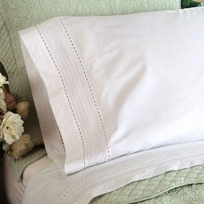 Taylor Linens Tailored Pinafore Sheet Set